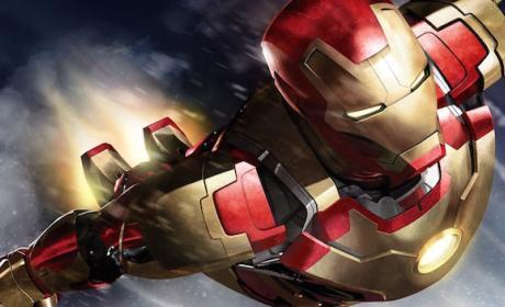 Samsung anuncia una edición Iron Man del Galaxy S6 Edge