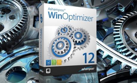 Ashampoo WinOptimizer 12, obtén el máximo rendimiento de tu PC.