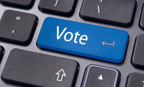 votar online