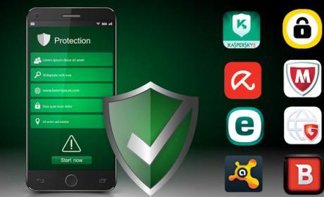 Ranking de los mejores Antivirus Android para móvil y tablet