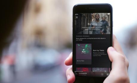 Spotify añadirá vídeo, podcasts y playlists mejoradas