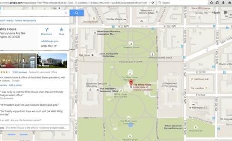 Nuevo hack a Google Maps