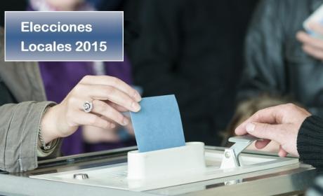 Cómo seguir los resultados de las elecciones 2015 al instante
