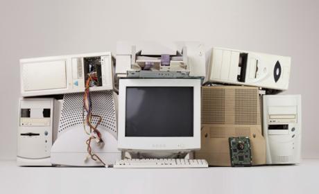razones no tirar tu viejo ordenador