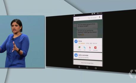Google Now se renueva y pide ser indispensable en tu móvil