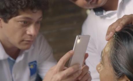 Crean app que detecta y diagnostica problemas de visión