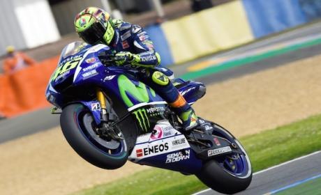 Dónde ver online y en directo MotoGP: Gran Premio de Italia 2015 en Internet
