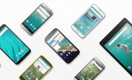 Cómo instalar Android M ahora mismo en Nexus 5, 6 y 9.