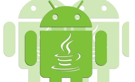 google elimina java de android