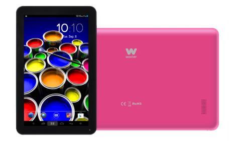 tablet woxter octacore