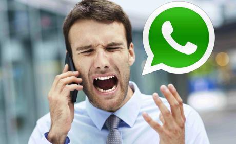 Cómo desactivar las llamadas gratis de WhatsApp