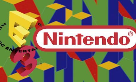 Ver streaming en directo la conferencia de Nintendo en E3 2015