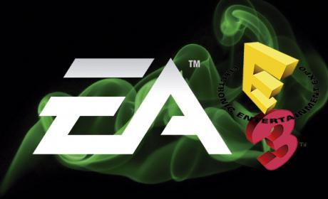 Ver en streaming online la conferencia de EA en el E3 2015
