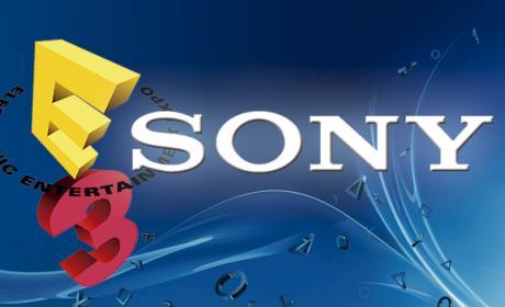 Ver streaming en directo la conferencia de Sony en E3 2015