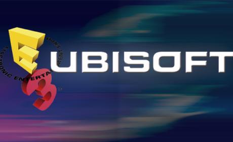 Ver en streaming la conferencia de Ubisoft en el E3 2015