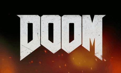 Así luce Doom en su primer gameplay mostrado en el E3 2015