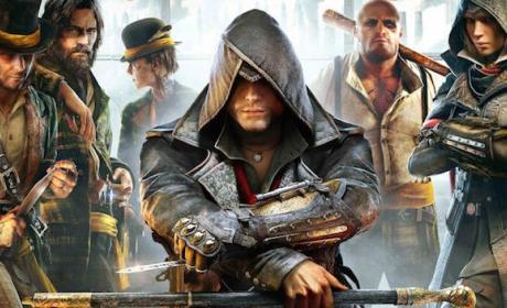 Presentan trailer de nueva entrega de Assassin's Creed: Syndicate