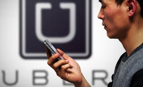 Uber sufre golpe en California