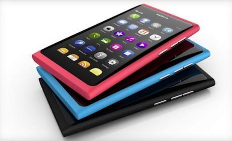 Nokia volverá a fabricar móviles