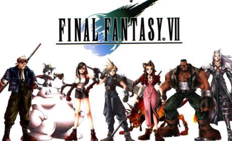 Final Fantasy VII también llegará a dispositivos móviles