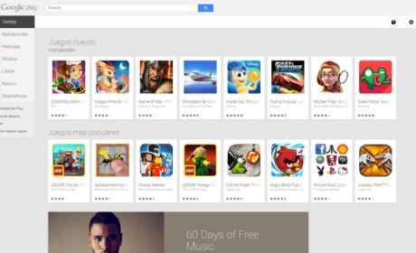 Una de cada cuatro apps de Google Play roba tus datos.