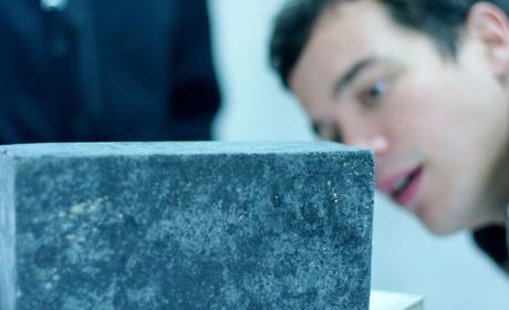 Investigadores del MIT desarrollan el BLAC brick, el ladrillo del futuro