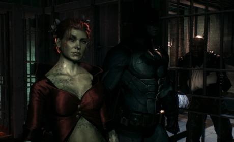 Batman Arkham Knight capado a 30 fps en PC (solución).