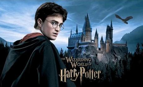 Harry Potter y el Niño Maldito de J.K Rowling, ¡vuelve Harry Potter!