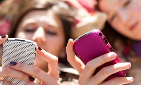 yodel app adolescentes