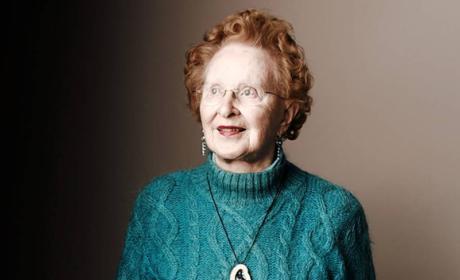 Barbara Beskind, una mujer de 91 años en Silicon Valley