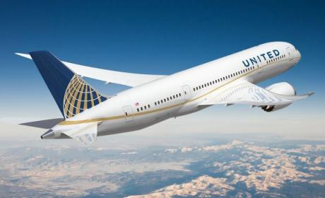 United Airlines utilizará combustible fabricado con basura