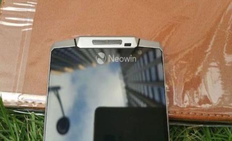 Oukitel K10000: El primer smartphone con batería de 10.000 mAh