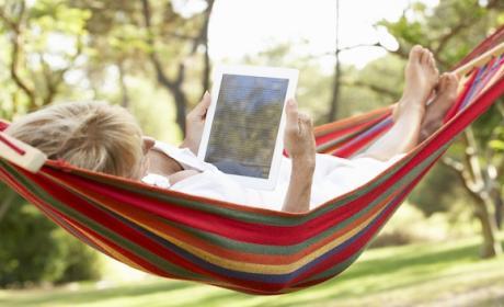 Los libros electrónicos ya se venden más que los de bolsillo