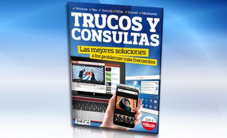 Personal Computer & Internet Extra Trucos