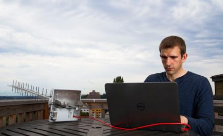 Oculta tu IP a kilómetros de distancia con ProxyHam