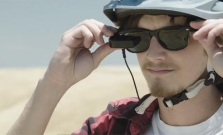 Vufine, un dispositivo que puede competir con Google Glass