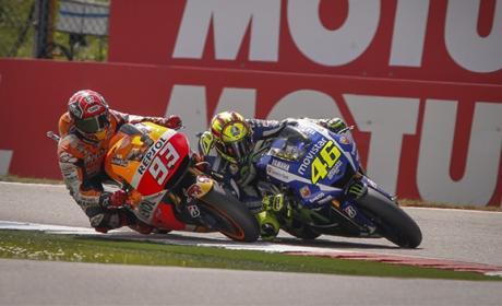 Ver en directo online GP Alemania 2015 motoGP