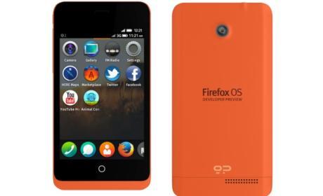 Geeksphone dejará de desarrollar smartphones
