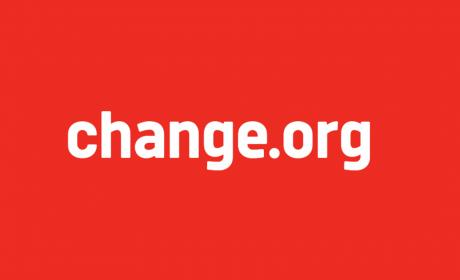 change.org vende datos
