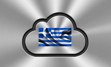 Apple ofrece un mes gratis de iCloud a Grecia, por la crisis finaciera.