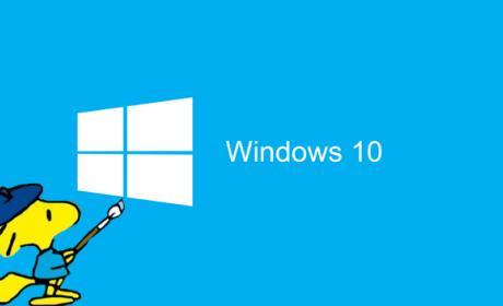 windows 10 terminado