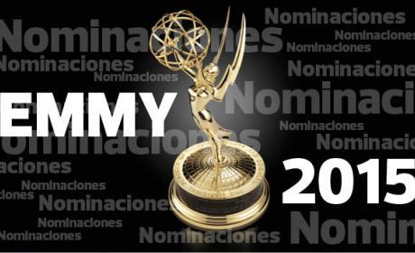 Nominaciones Emmy 2015