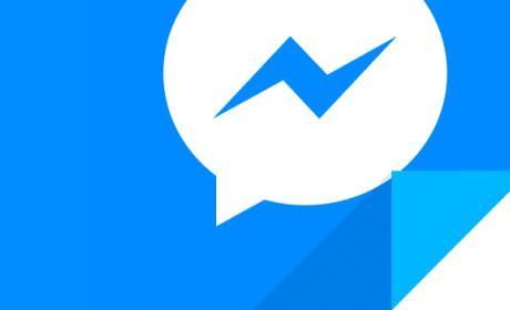 Ya puedes usar Facebook Messenger sin asociarlo a la red social