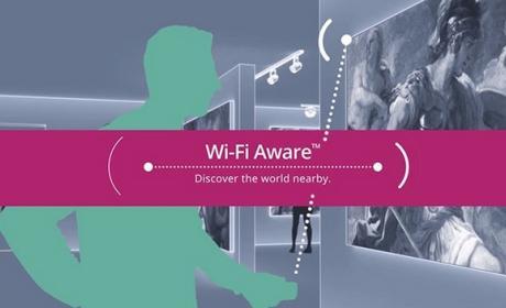 Wi-Fi Aware, la nueva forma de comunicarse sin Internet.