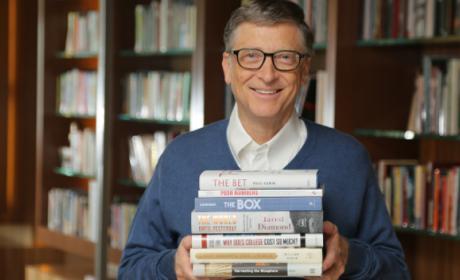 libros bill gates
