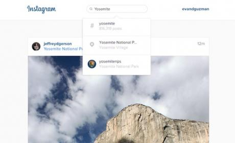 La web se Instagram se pone a la par con la app móvil