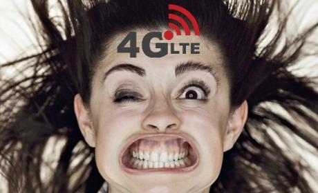 Conexión 4G más rápida: se estrena la banda ancha a 800 Mhz.