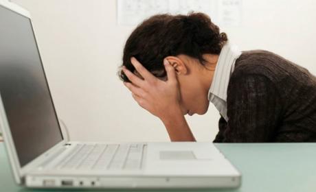 acoso mujeres por internet