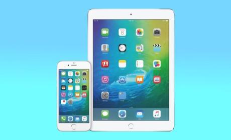 Nuevas betas disponibles para early adopters de Apple