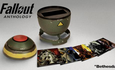 Fallout Anthology: Un pack con toda la saga Fallout para PC
